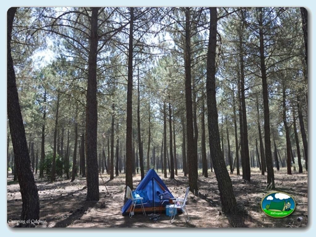 Camping El Calonge