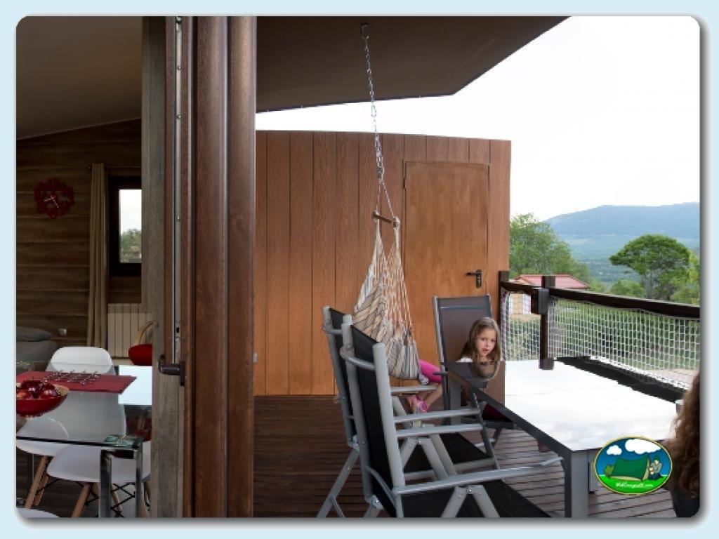 Camping Monte Holiday En Gargantilla Del Lozoya Madrid