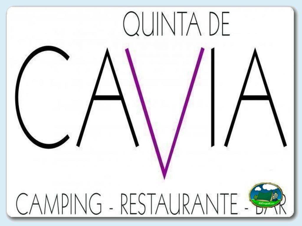 foto del camping Camping Cavia