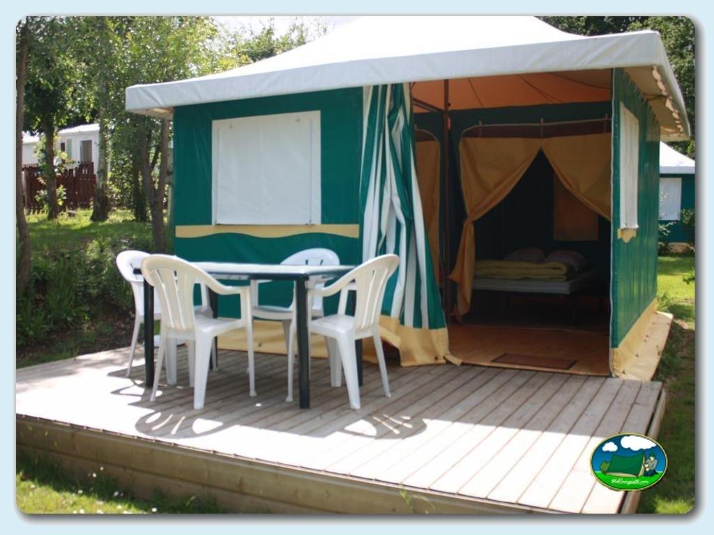 foto de camping Puerta de la Demanda (Villasur de los Herreros)