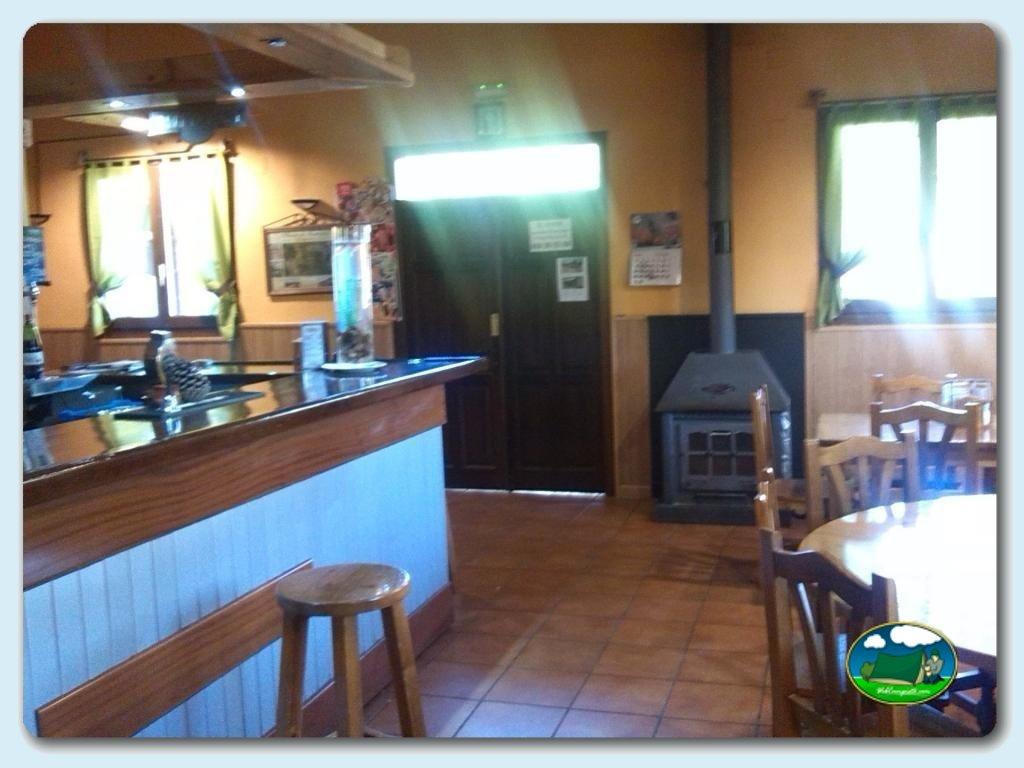foto - Bar - Terraza