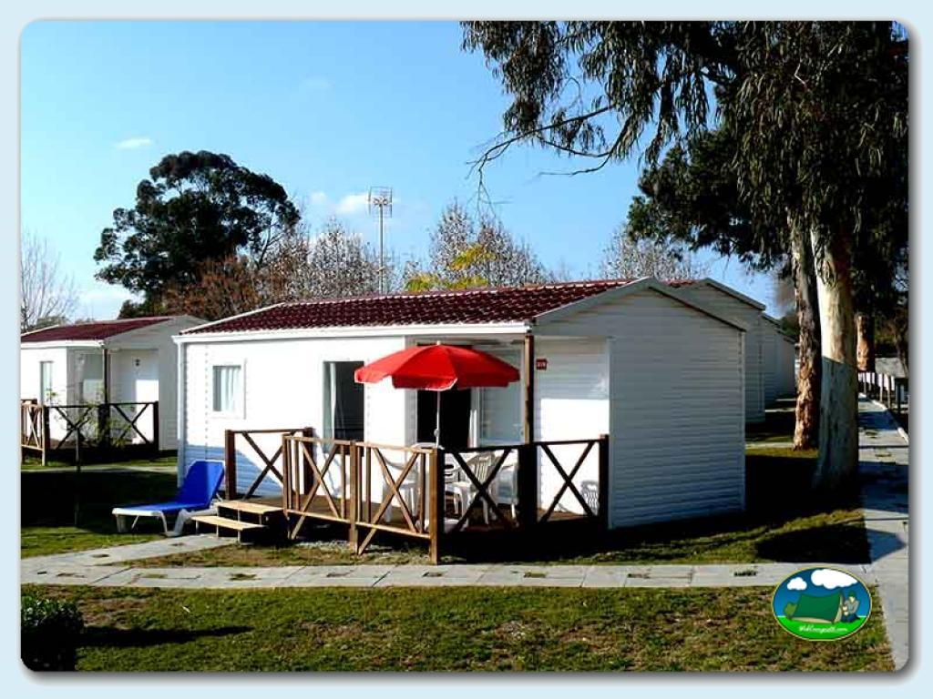 foto del camping Camping Evora