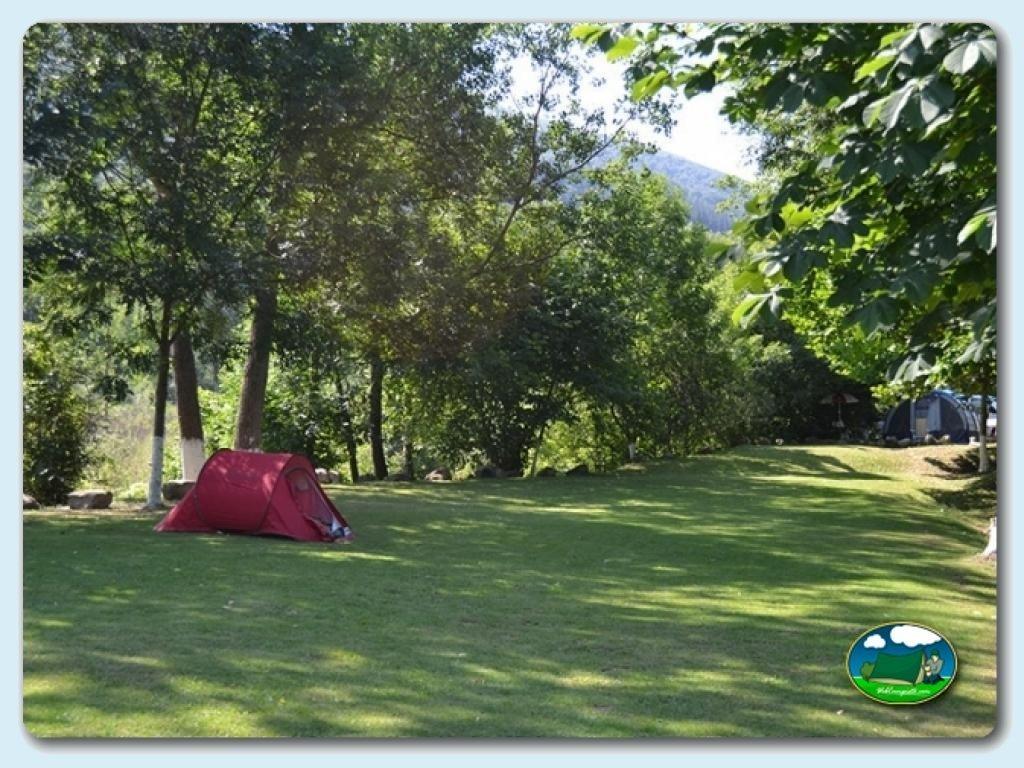 foto de camping El Molino de Cabuerniga (Sopeña-Cabuerniga)