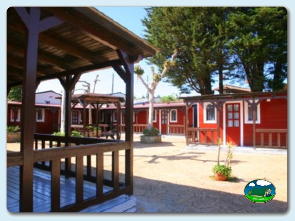 foto del camping Camping Santillana del Mar