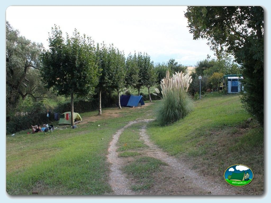 Camping Somo Parque