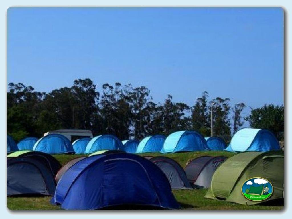foto del camping Camping Latas