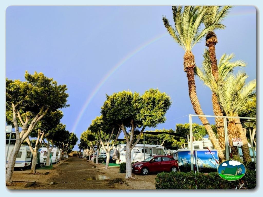 foto de camping Roquetas (Roquetas de Mar)