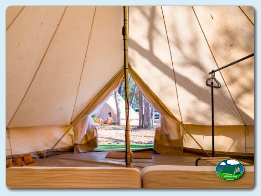 foto del camping Camping Playa Taray