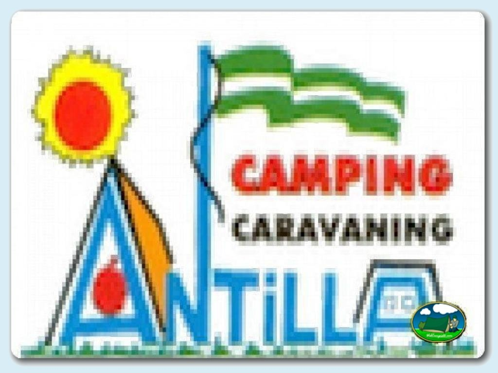 foto del camping Camping La Antilla