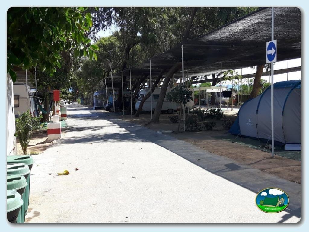 foto del camping Camping Palm-Mar