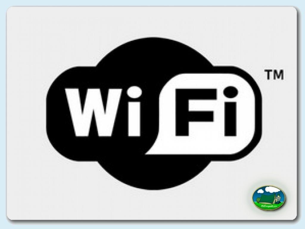 foto - Wi-Fi
