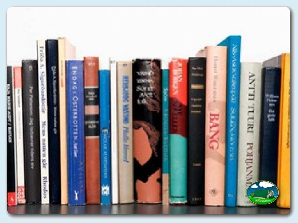 foto - Biblioteca