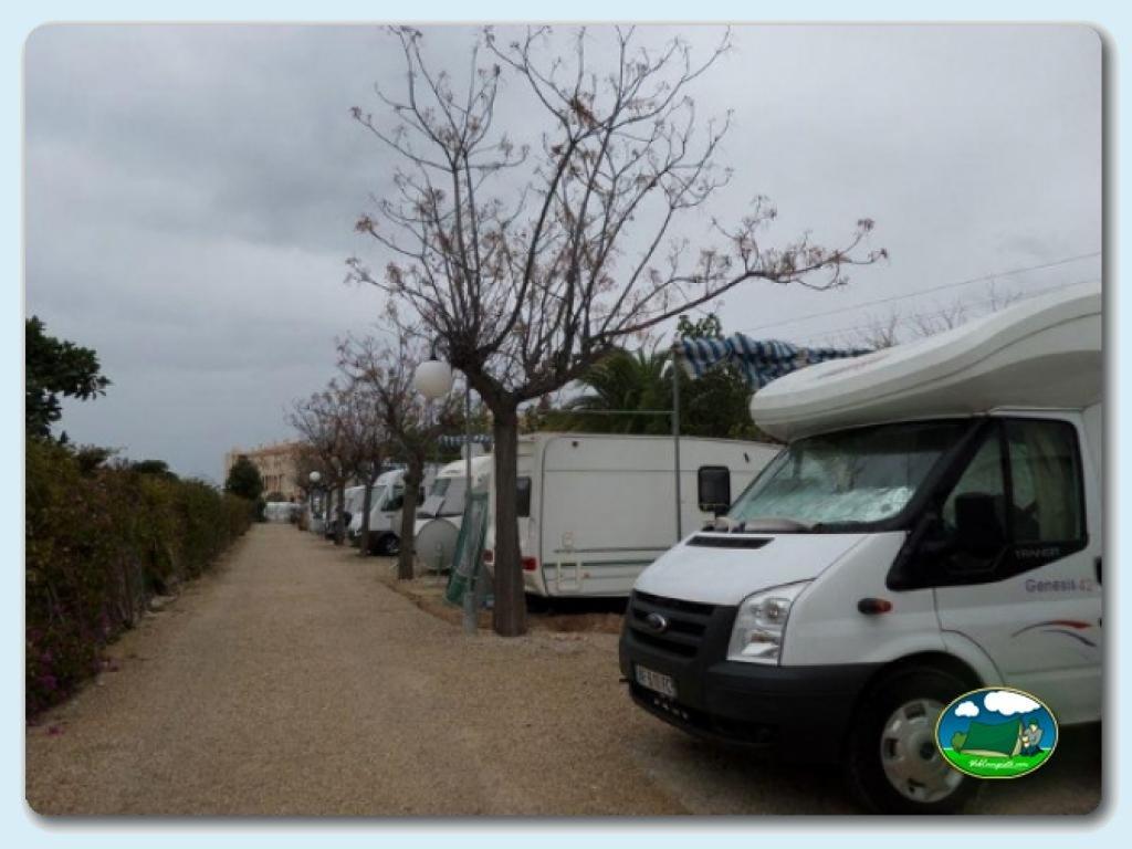 Camping Bon Sol