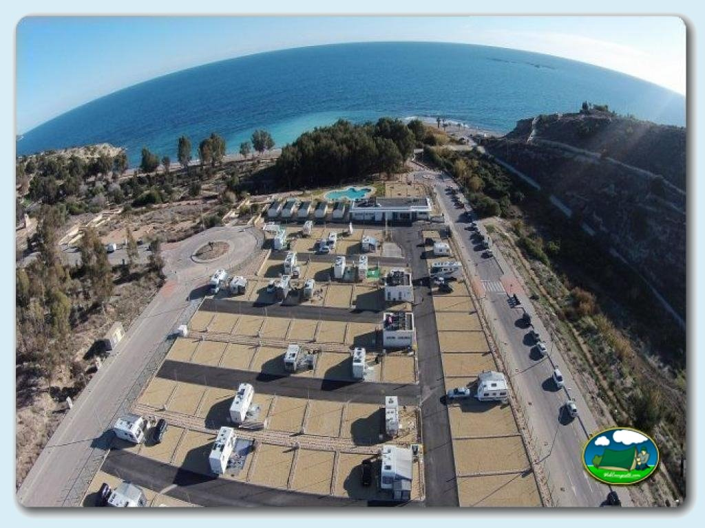 foto del camping Camping Playa del Torres