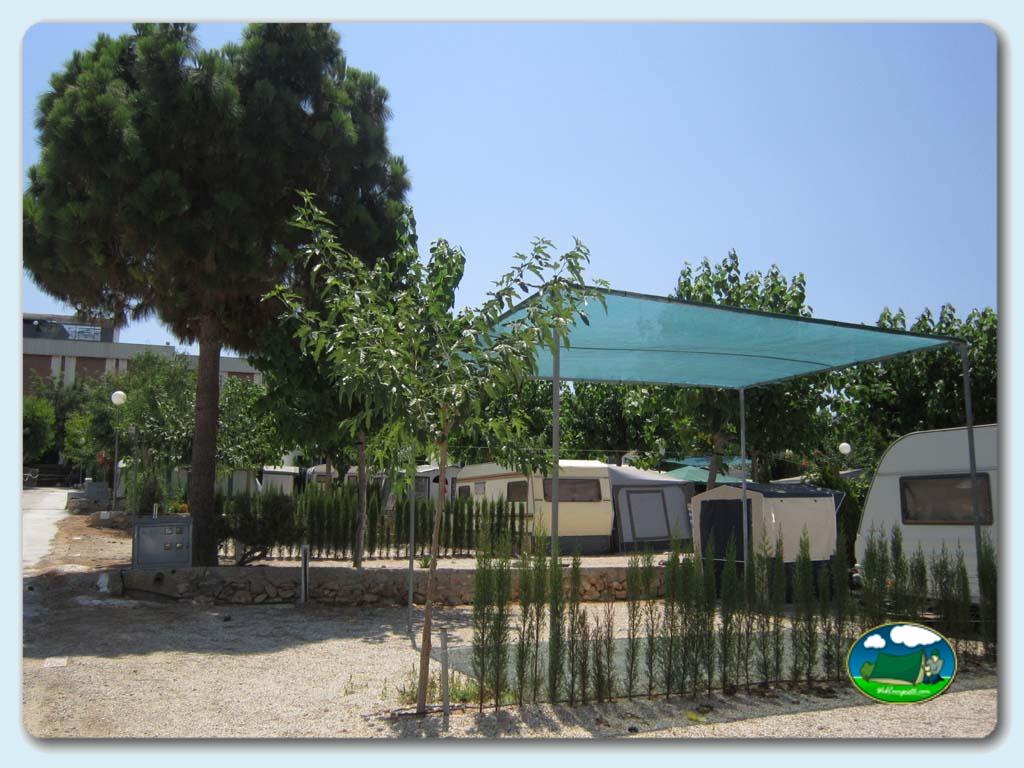 foto del camping Camping La Torreta