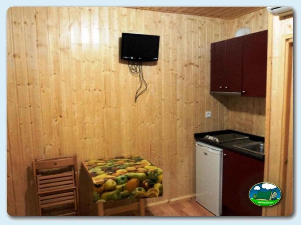 foto del camping Camping Los Llanos