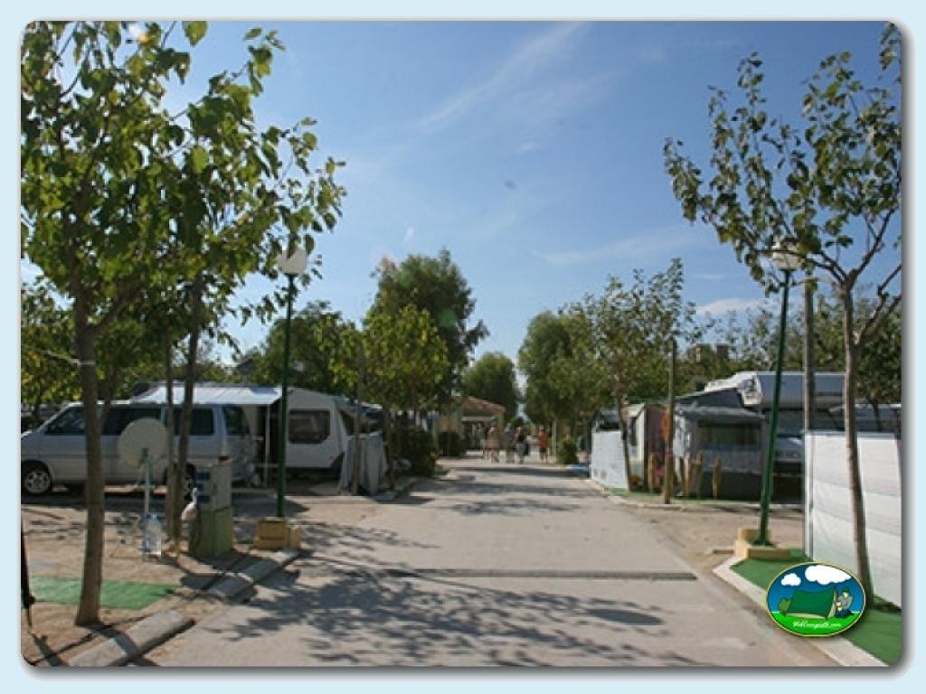 foto del camping Camping Pepe