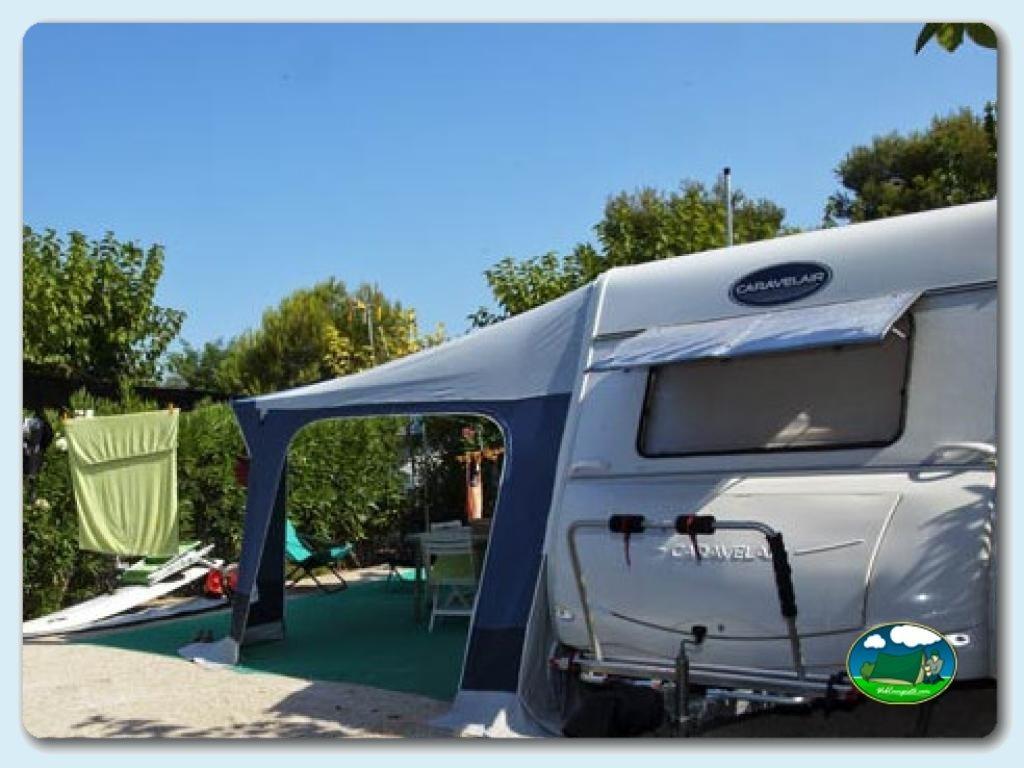 foto del camping Camping Ole