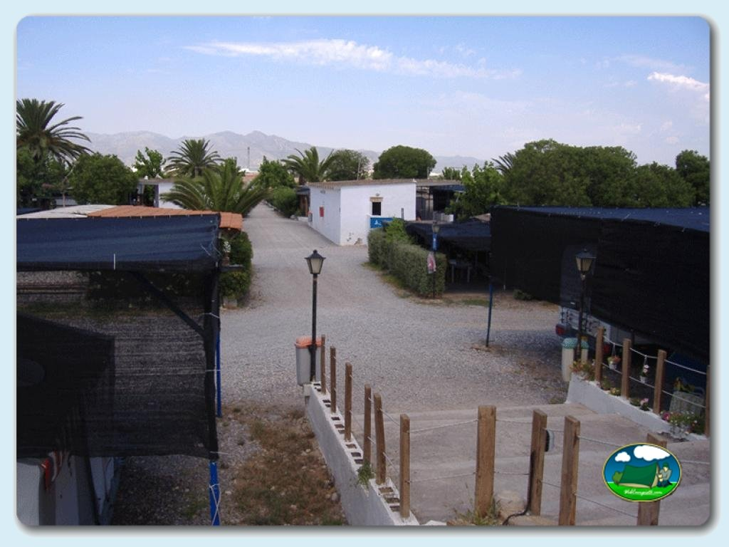 foto del camping Camping Costa de Levante