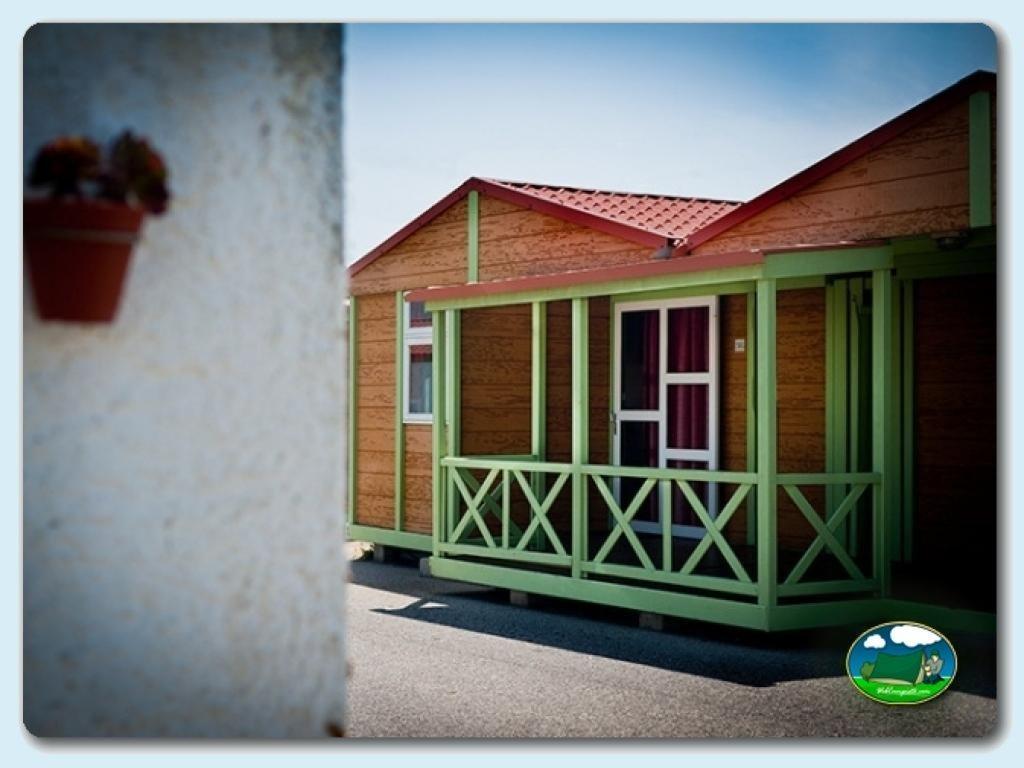 foto del camping Camping Peniche Praia