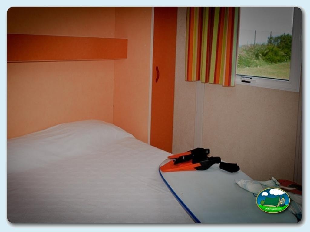 Camping Peniche Praia