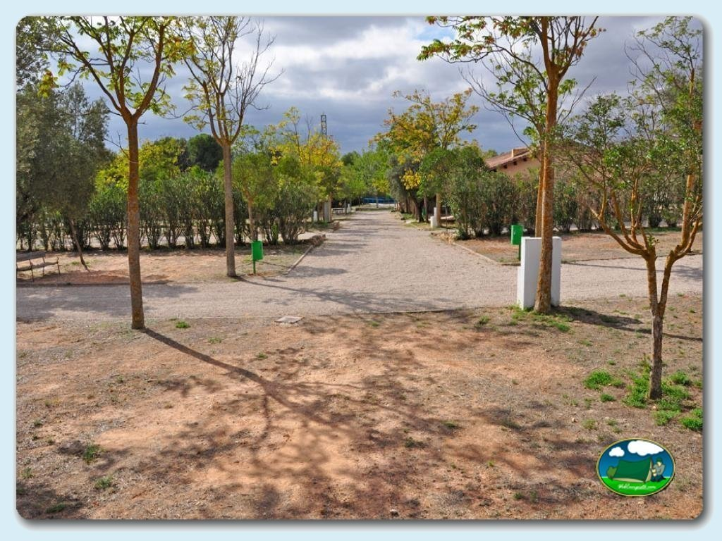foto del camping Camping La estanca