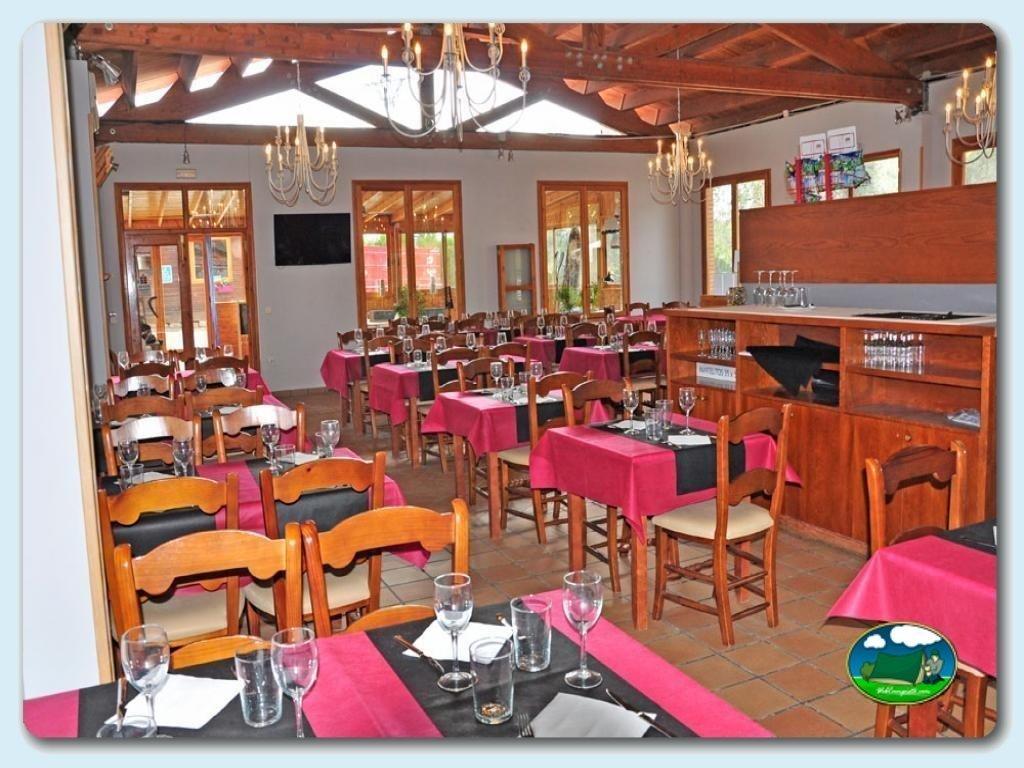 foto - Restaurante