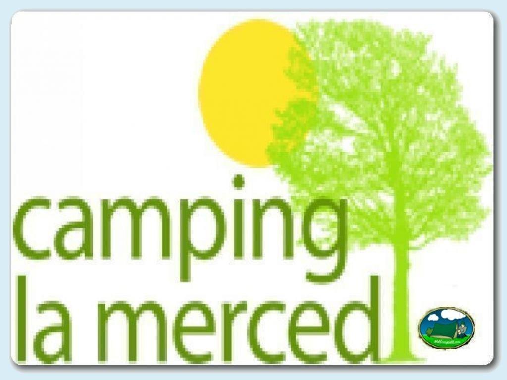 foto del camping Camping La Merced