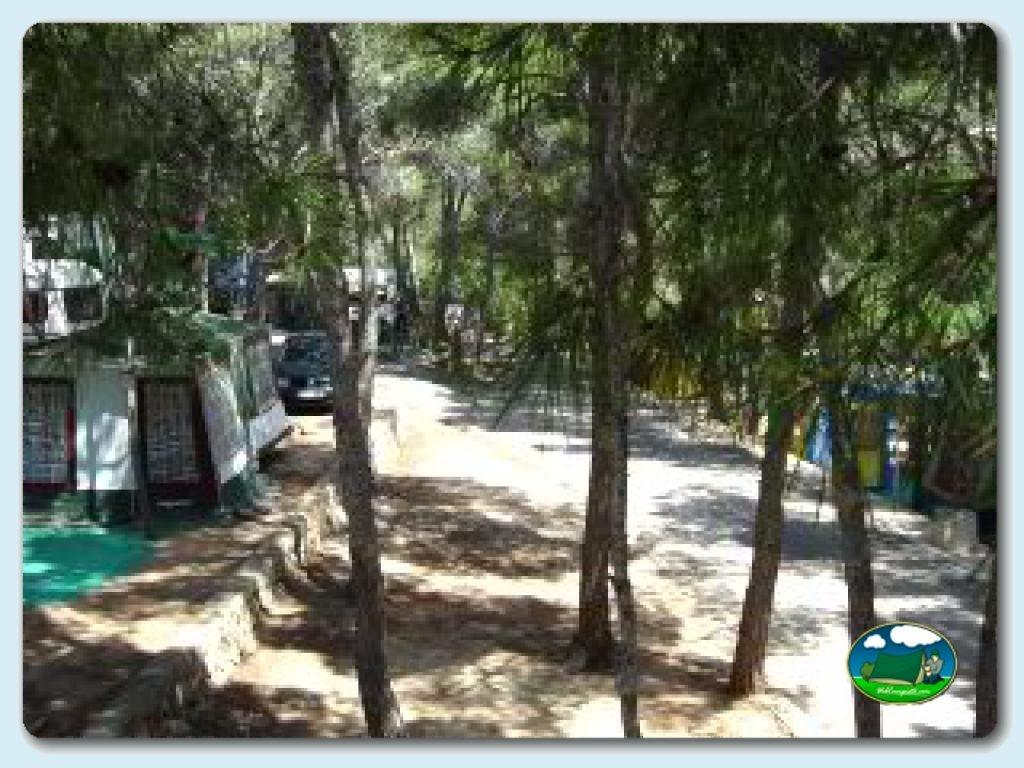 foto del camping Camping Fanadix