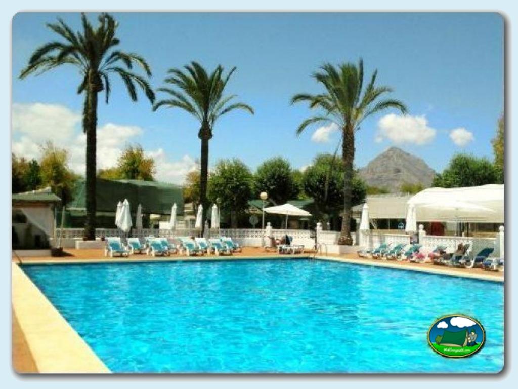 Alicante comunidad valenciana espa a for Camping el jardin alicante