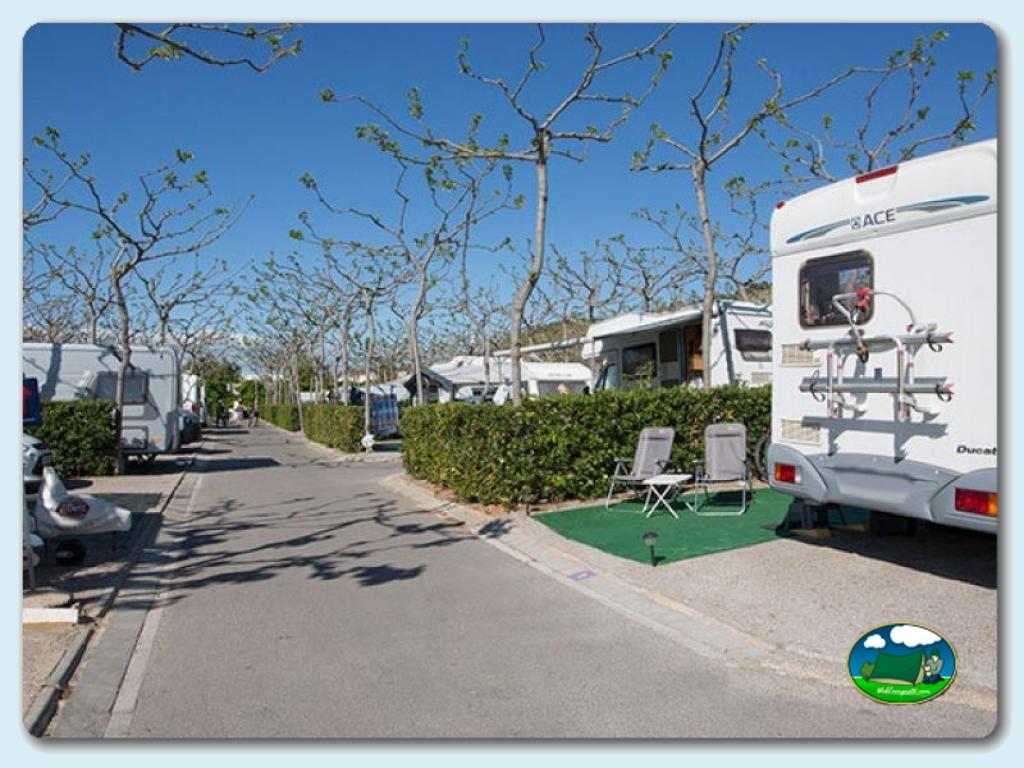 foto del camping Camping Bonterra Park