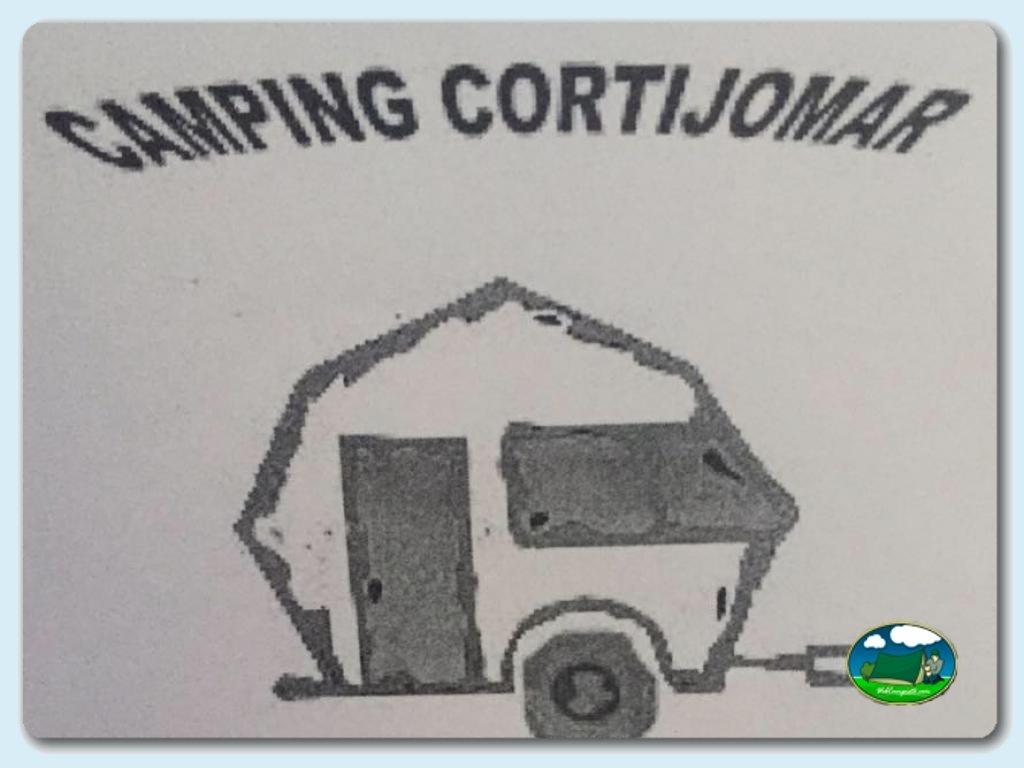 foto del camping Camping Cortijomar