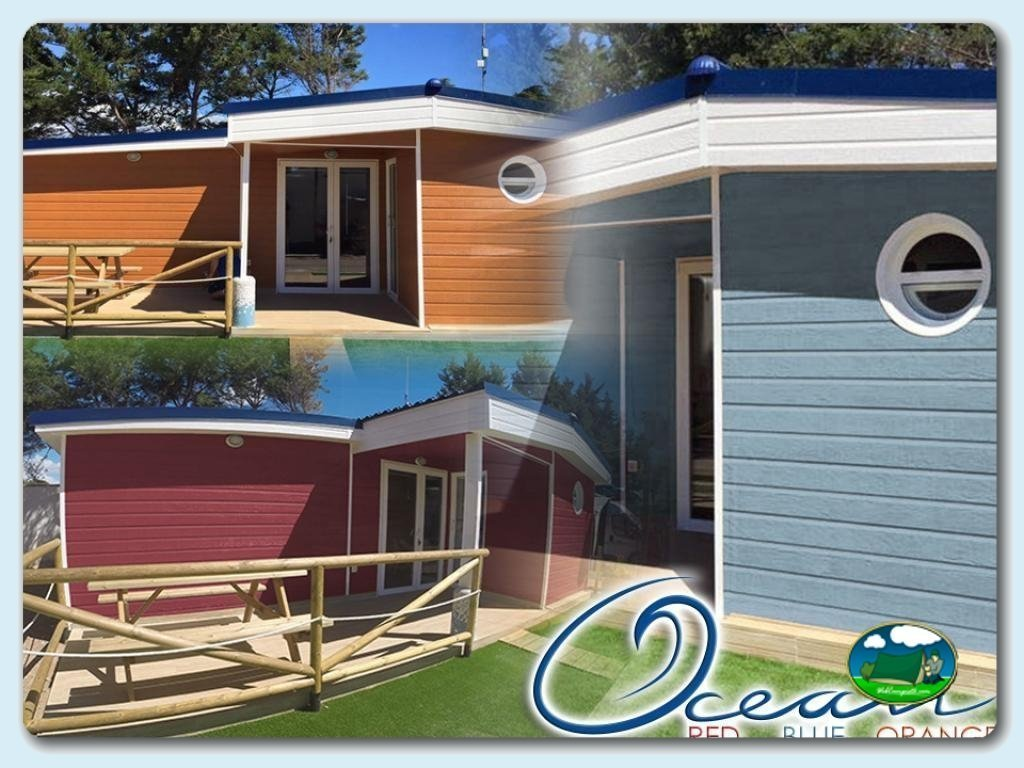 foto de camping Didota (Oropesa)