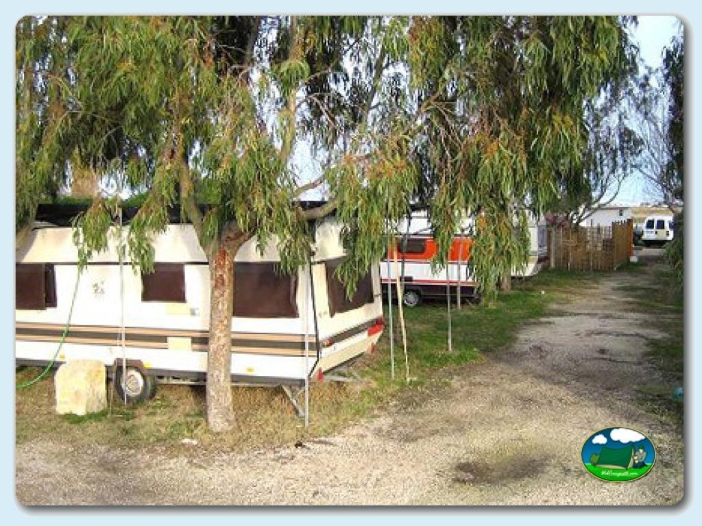 foto del camping Camping La Tancada