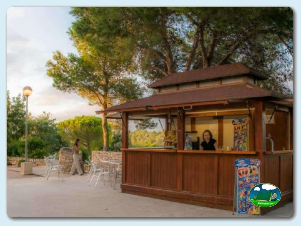 foto - Restaurante y SummerPub