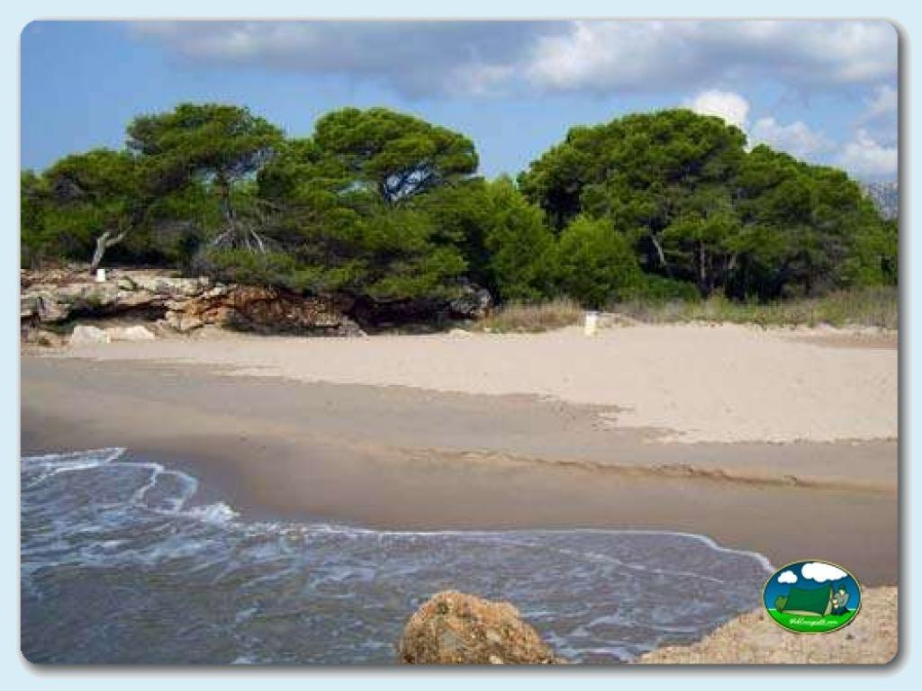foto - Playas y calas