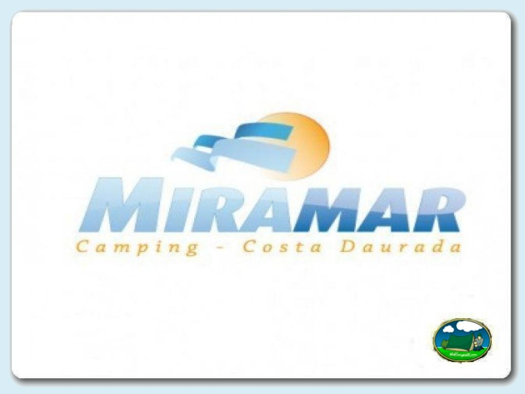 foto del camping Camping Miramar