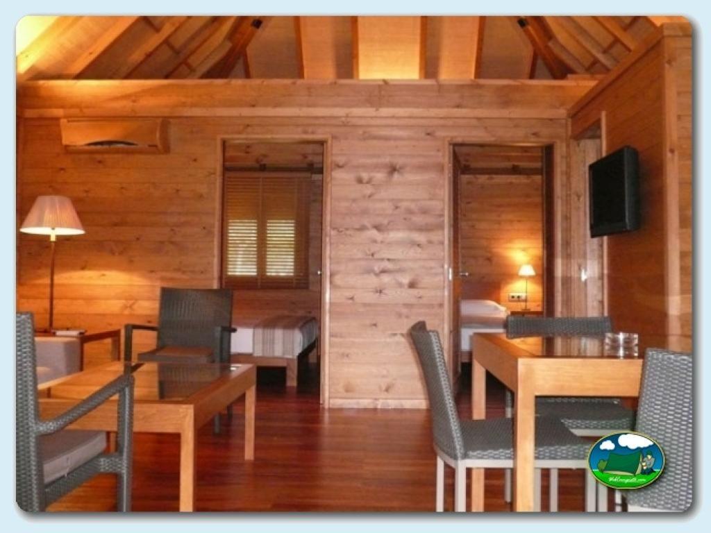 foto del camping Camping Playa Montroig Camping Resort