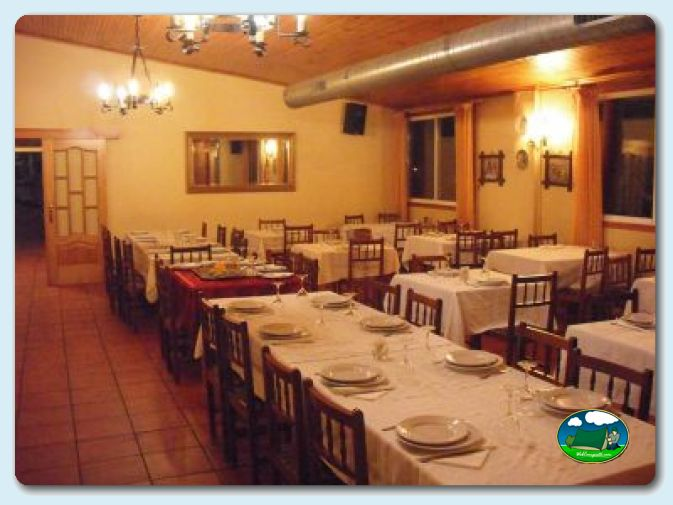 foto del camping Casa Sindo (Villagarcía de arousa - Pontevedra - Galicia)