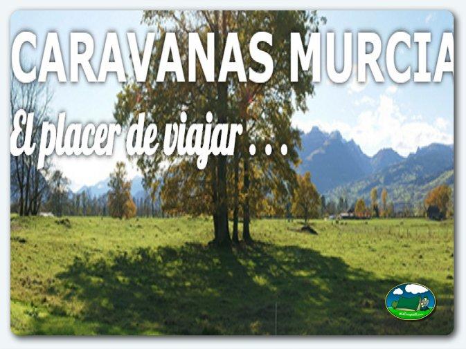 foto del camping Caravanas Murcia (Murcia)