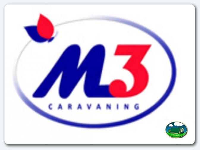 M3 Caravaning ( Vilafranca del Penedes - Barcelona)