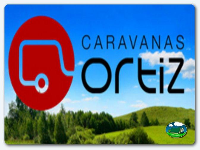 Caravanas Ortiz (Chiva - Valencia)