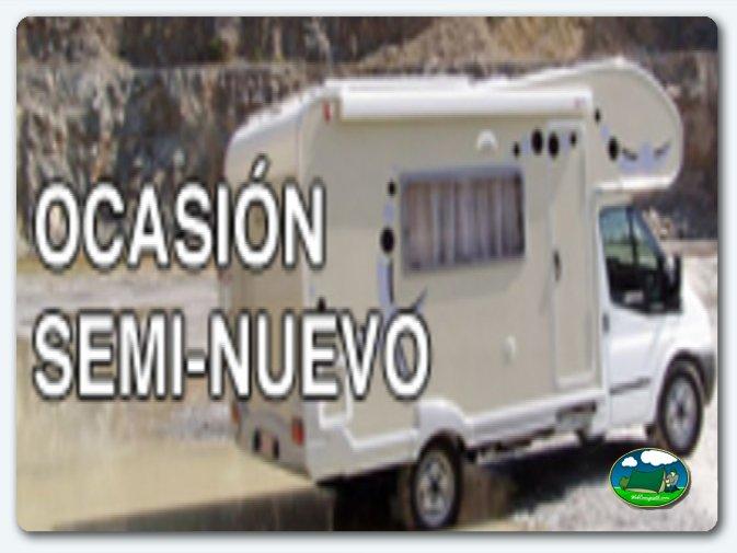 foto del camping Caravanas Sitmon (Doñinos de Salamanca - Salamanca)