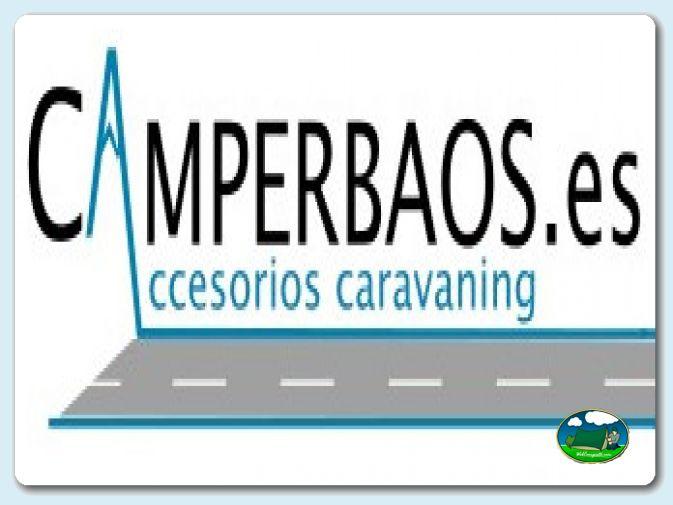 Camper Baos (Torrejón)