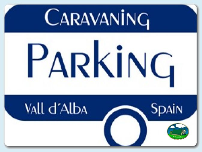 Parking Totsol (Vall d'Alba)
