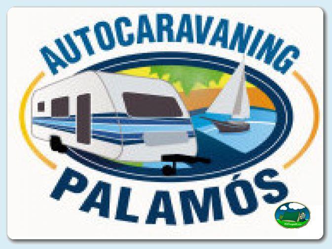 Autocaravaning Palamós (Palamós - Girona)