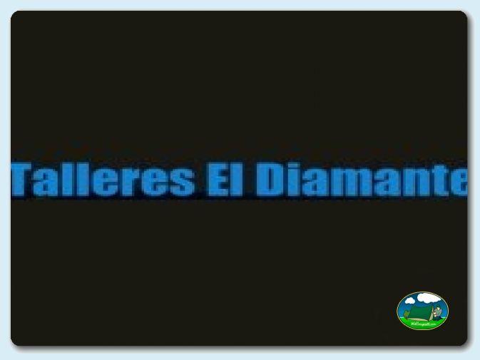 Talleres el Diamante (Valdemoro - Madrid)