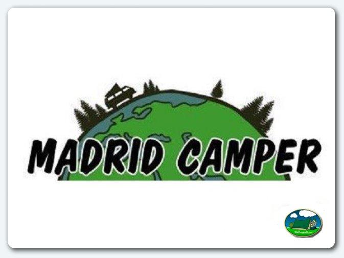 foto del camping Madrid Camper (Móstoles - Madrid)