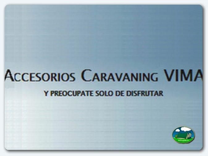 foto del camping Accesorios Caravaning VIMA (Seseña - Toledo)