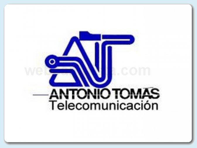 Antonio Tomás telecomunicación (Zaragoza)